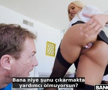 anal porno iizle