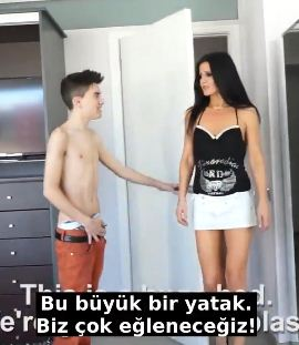 türkçe altyazılı porno