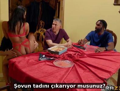 Türkçe Anal porno izle