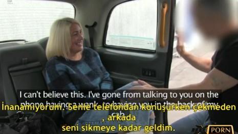 Porno türkçe taksi Turkce Konusmali