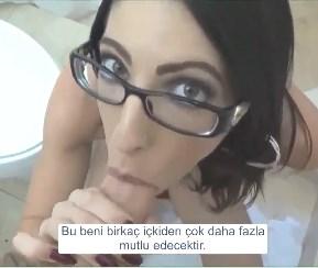 Ensest Anne Oğul Sex Yapıyor